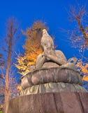 висок sensoji Будды японии Стоковая Фотография