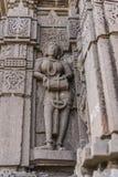 Висок shiva Hemadpanti Стоковые Изображения