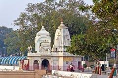 Висок Shri Hanuman стоковые изображения