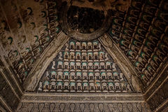 Висок Stupa Мьянмы Bagan Стоковое Фото