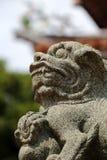 Висок Tainan конфуцианский, Tainan, Тайвань, 2015 Стоковое Изображение RF