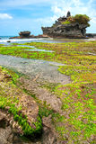 висок tanah серии bali Индонесии стоковые фото