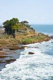 висок tanah серии bali Индонесии Стоковая Фотография
