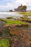 висок tanah серии bali Индонесии стоковые изображения rf