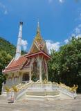 Висок Tham запрета Wat, Таиланд Стоковая Фотография