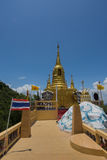 Висок Tham запрета Wat, Таиланд Стоковое Изображение