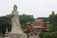 Висок Thean Hou Стоковые Фото