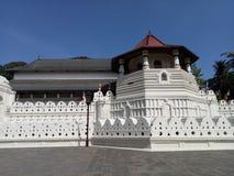 Висок Tooth& x28; Sri Dalada Maligaw& x29; Стоковые Фото