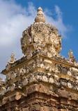 Висок Vaikunta Perumal стоковое изображение rf