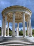 висок versailles дворца влюбленности стоковое фото