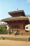 Висок Vishwanath, Patan, Непал Стоковые Изображения RF