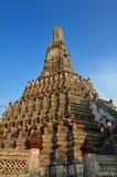 Висок Wat Arun Бангкок Таиланд Стоковые Изображения