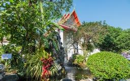 Висок Wat Pho, королевский дворец, Бангкок, Таиланд стоковые фото