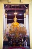Висок Wat Phra Si Rattana Mahathat, провинция Phitsanulok, Thail Стоковые Фото