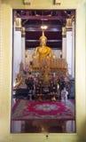 Висок Wat Phra Si Rattana Mahathat, провинция Phitsanulok, Thail Стоковая Фотография