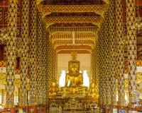 Висок Wat Saun Dok Стоковая Фотография RF