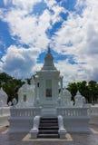 Висок Wat Suan Dok Стоковые Фото