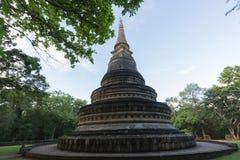 Висок Wat Umong стоковое фото rf