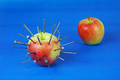 витамин бомбы Стоковая Фотография RF