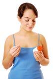 витамин дополнения Стоковая Фотография RF