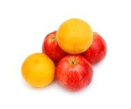 витамин еды Стоковое фото RF