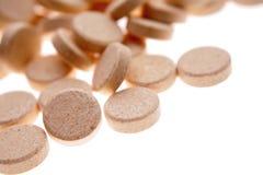 витамин c Стоковые Изображения