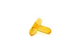 Витамин D Стоковое Изображение RF