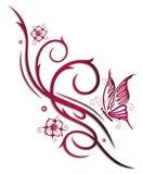 Вишневые цвета, цветки Стоковые Фотографии RF
