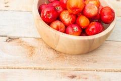 вишни свежие Стоковые Изображения