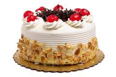 вишни торта Стоковые Изображения RF