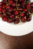 вишни шара Стоковая Фотография RF