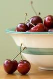вишни шара Стоковые Изображения