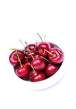 вишни шара Стоковое Изображение