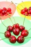 вишни шаров Стоковая Фотография RF