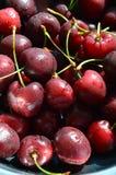 Вишни ягод Стоковое Фото