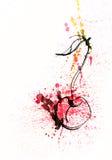 вишня Стоковое Фото