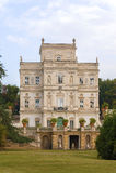 Вилла Doria Pamphili в Риме Стоковые Фотографии RF
