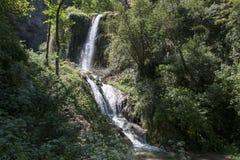 Вилла Gregoriana Parco Стоковое фото RF