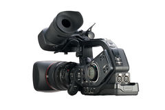 Видеокамера цифров Стоковое Изображение