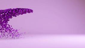 видео анимации творения сферы 3d бесплатная иллюстрация