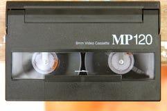 Видео- кассета стоковые фото