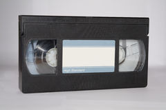 видео кассеты старое Стоковое Изображение
