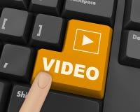 видео бесплатная иллюстрация