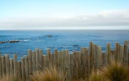 Вид на океан Стоковое Фото