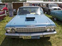 Вид спереди 1962 импалы двери Chevy 2 Стоковая Фотография RF