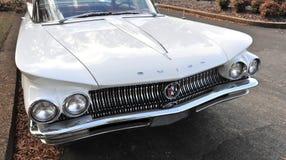 Вид спереди Buick Lesabre angled Стоковые Изображения RF