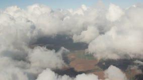 Вид с воздуха сверху видеоматериал