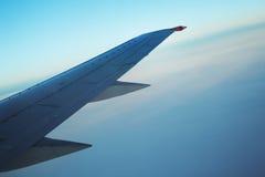 Вид с воздуха Стоковое Изображение