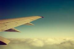 Вид с воздуха Стоковые Фотографии RF