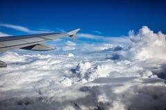 вид с воздуха Стоковое Фото